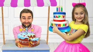 Sasha celebrates birthday