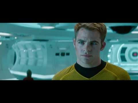 Star Trek Into Darkness 2013 IMAX 720p BluRay x264 WiKi Sample