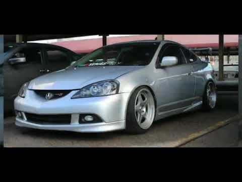 FBO RSX IN THE STREETS!