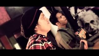 P9RI feat Rindra Padi Salam Perdamaian