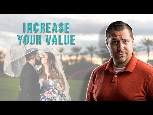 How To Increase Your Value with Lauren Kinsey