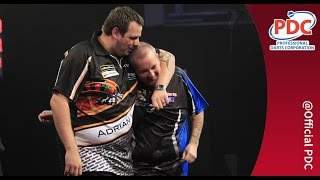 BEST DARTS MATCH EVER | Phil Taylor v Adrian Lewis, 2013 Grand Slam of Darts