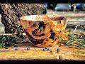 watch he video of Woodturning a bowl from olive wood root !!! Ξυλοτορνος - κατασκευη μπολ απο ριζα ελιας !