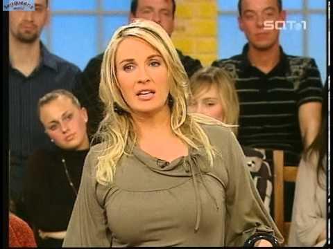 Britt Hagedorn Brüste