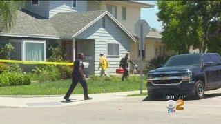 Investigation Into Ex-Boyfriend Of Aliso Viejo Explosion Victim Deepens