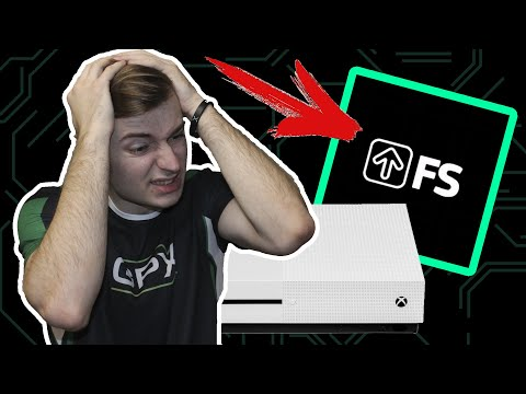 Вернул на Xbox One FS КЛИЕНТ?