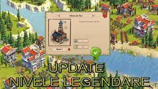 [RO].Goodgame Empire în Română #3 Nivele Legendare si fier UPDATE 18.11.2014