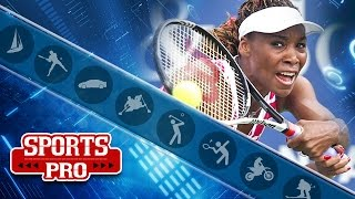 Venus Williams Biography - Tennis Player