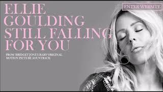 Ellie Goulding - Still Falling For You (Audio)