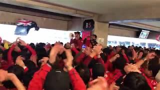 名古屋グランパス ランゲラック 新コール Nagoya Grampus Mitchell James Langerak