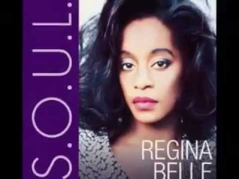 Regina Belle After The Love Has Lost It's Shine With Lyrics