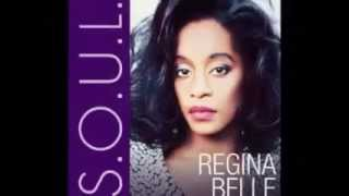 Regina Belle After The Love Has Lost It