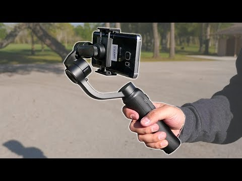 phone-gimbal---perfect-for-vlogging!