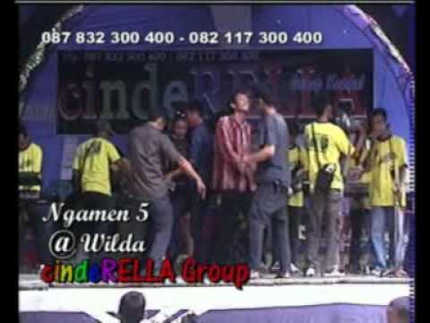 24 Ngamen 5 Wilda Cinderella Group Ariyanti.mpg
