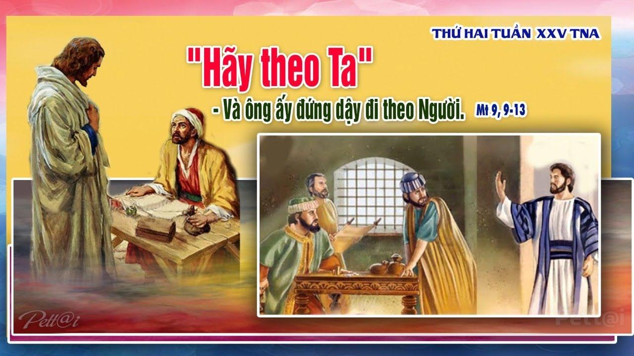 Thánh Lễ Trực Tuyến - THỨ HAI, Tuần 25 Thường Niên ( Ngày 21/09/2020 ) NHÀ THỜ CHÍNH TÒA XUÂN LỘC