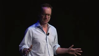 How Broadway Saved New York City | Michael Riedel | TEDxBroadway