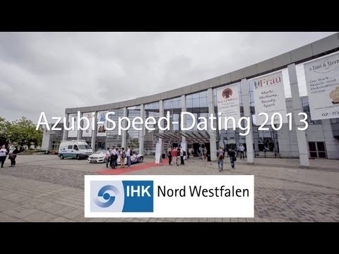 IHK Azubi-Speed-Dating from YouTube · Duration:  2 minutes 11 seconds