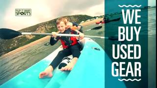Kayak We Buy(Play It Again Sports buys, sells, trades and rents sports equipment to make your summer fun for the whole family. Check your nearest location for availability., 2016-05-31T19:47:19.000Z)