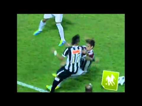 Neymar Da Silva Santos JR ★Goals&Skills★