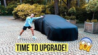 I Got ANOTHER Car?