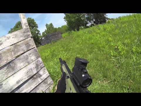Sniper Paintball 26 10 2014