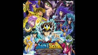 Saint Seiya, The Hades PS2 OST - Select Character Music+MP3