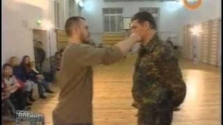 Военная тайна  РЕН ТВ 2009 09 18