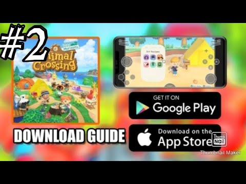 COME INSTALLARE ANIMAL CROSSING NEW HORIZONS SU ANDROID ...