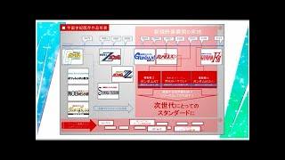 News  Gundam: Hathaway Film Trilogy, Overseas Gundam UC2 Drama Teased