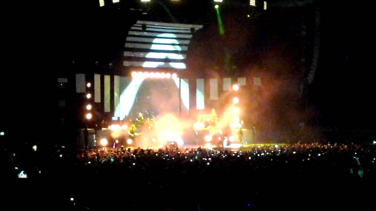 Sunrise avenue forever yours max schmeling halle berlin 17 02 14 youtube - Sunrise avenue forever yours ...