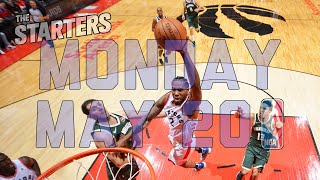 NBA Daily Show: May 20 - The Starters