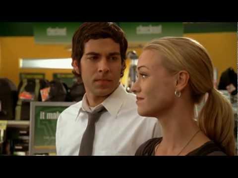 Chuck S02E14 HD   Jeffster -- Africa