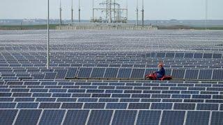 видео Крым и альтернативные источники энергии