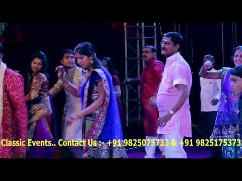 Classic Events Nitin Devka , Charmi Rathod & Dipak Raj