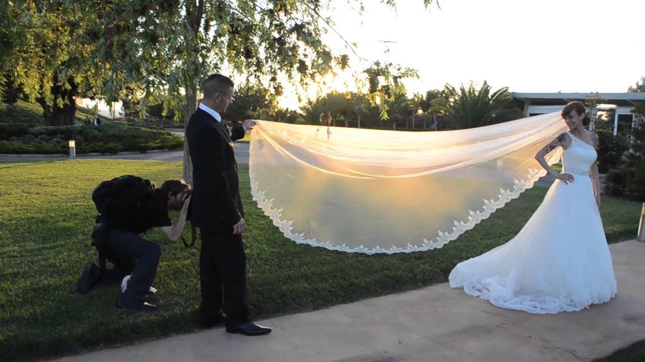 En una boda real con martino sesion de fotos en - Cosas para preparar una boda ...