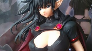 Figuras: [OrchidSeed] Arshes Nei (Bastard)