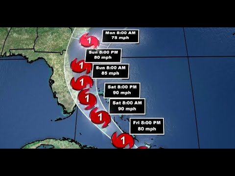 Hurricane Isaias: Long Island Prepares as Storm Cranks Up Coast   NBC New York