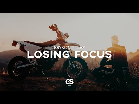 Bryson Tiller - Losing Focus