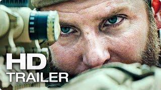 AMERICAN SNIPER Trailer [HD]
