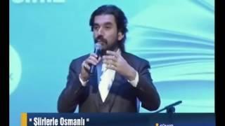 Güncel-Şiirlerle Osmanlı 07.01.2017