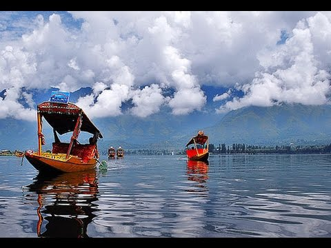 Dal Lake - Srinagar - India travel guide - India
