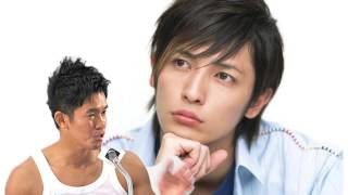 武井壮 玉木宏に唖然…「あんな美しい男性を見たことがない」 たまむすび...