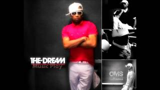 The Dream - Shawty Is A 10 ft  Fabolous [HQ]