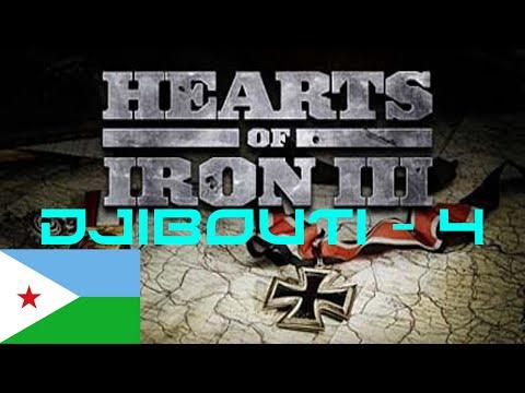 RHoI3 (Djibouti) # 4: Cry Havoc (Aug '37 - Jan '38)