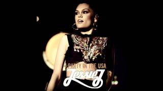 Jessie J - Party In The USA (Studio Snippet)