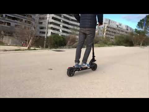 Dualtron RAPTOR   Best Of Electric Scooter