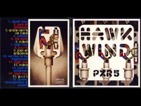 Hawkwind - High Rise (alternate vocal mix)