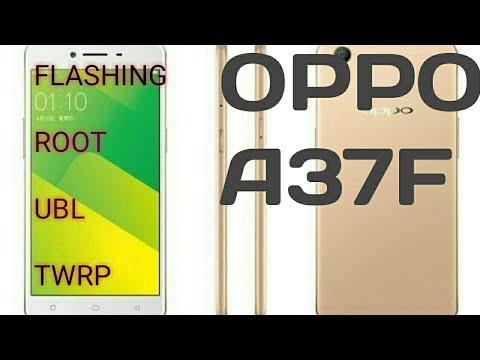 Trik Cara root hp oppo a37f tanpa harus downgrade dulu ke versi lama nya dijamin 99%.