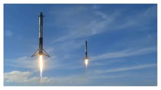 vermillionvocalists.com - SpaceX: Falcon Heavy - Full Launch (T-45 seconds till end)