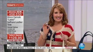 HSN | The List with Colleen Lopez 03.31.2016 - 10 PM